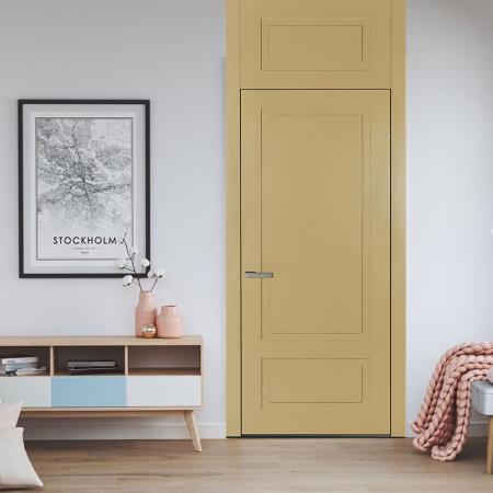 Купить межкомнатные двери venta 02 Дверной Бум