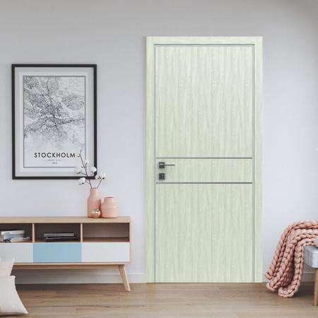 Купить межкомнатные двери Flat-01 Rodos