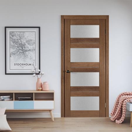 Купить межкомнатные двери BUDAPESHT 803 Fado