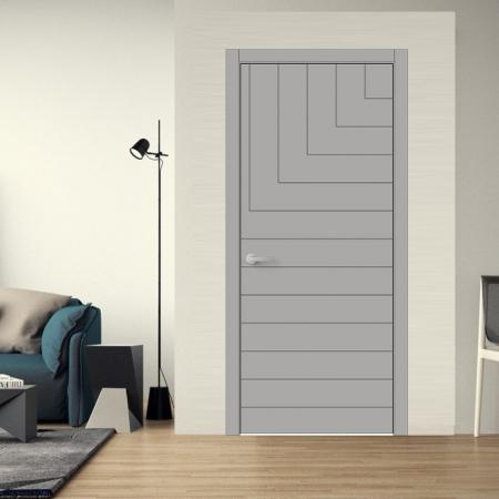 Купить межкомнатные двери West 24 Wake Wood