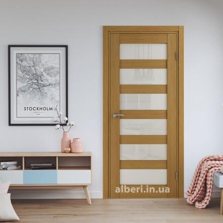 Купить межкомнатные двери Antares Alberi
