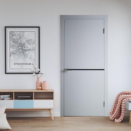 Купить межкомнатные двери loft s03 Дверной Бум