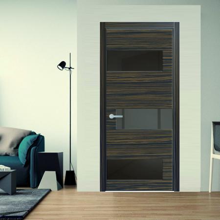 Купить межкомнатные двери Prestige VIP 04 Wake Wood