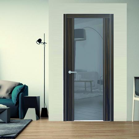 Купить межкомнатные двери Glass plus 03 Wake Wood