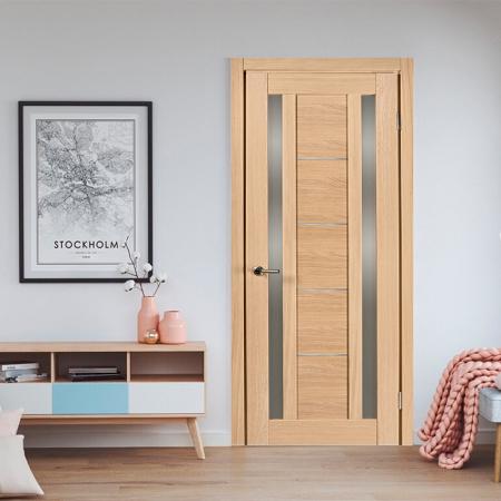 Купить межкомнатные двери MANHATTAN 1202 Fado