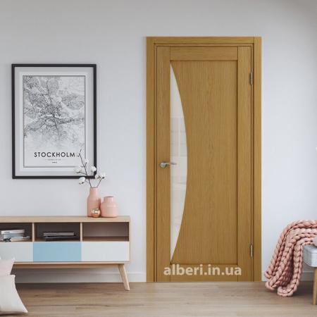 Купить межкомнатные двери Agata Alberi