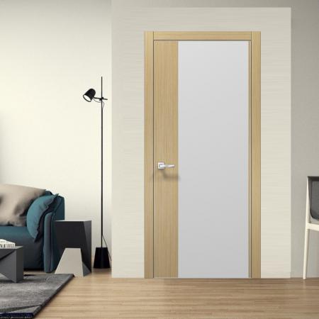Купить межкомнатные двери ELEGANCE Clio-AL Папа карло