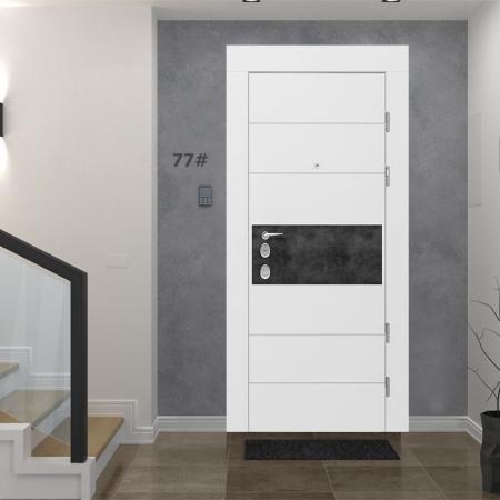 Купить Входные двери PRZ-003 Rodos Premium