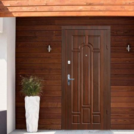 Купить входные двери Трио-Классик Термопласт