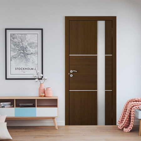 Купить межкомнатные двери ROMA RK-02 Paolo Rossi