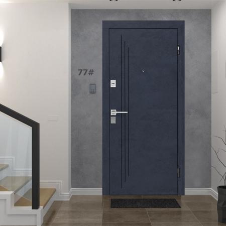 Купить Входные двери BAZ-004 Rodos Basic