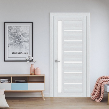 Купить межкомнатные двери Динар Status doors
