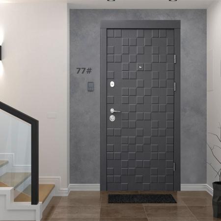 Купить входные двери Онтарио 2 Термопласт Ультра