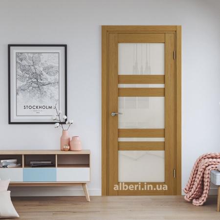 Купить межкомнатные двери Verdi Alberi