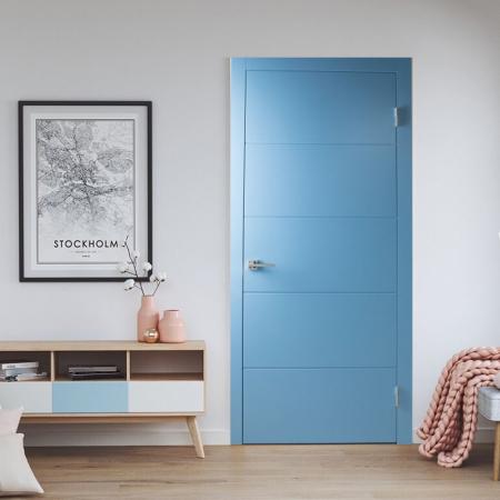 Купить межкомнатные двери loft m04 Danapris