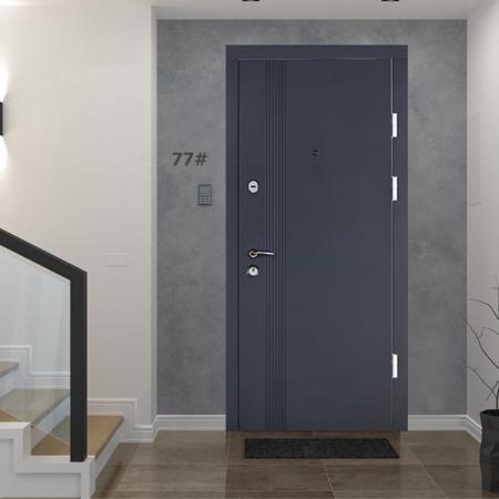 Купить входные двери K-6 172 Дверной Бум