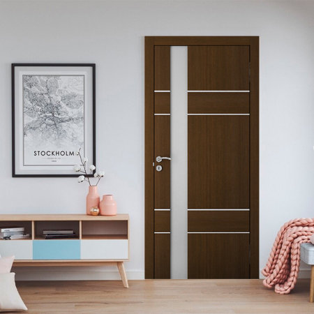 Купить межкомнатные двери ROMA RK-13 Paolo Rossi