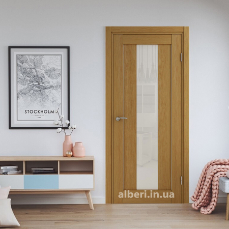 Купить межкомнатные двери Aster Alberi