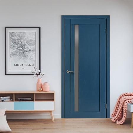 Купить межкомнатные двери AFINA 601 Fado
