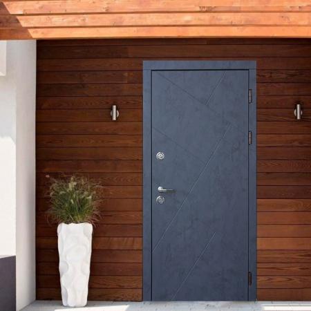 Купить входные двери Трио-Авалон Термопласт