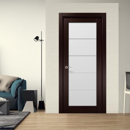 Купить межкомнатные двери COSMOPOLITAN СР-14S Папа Карло