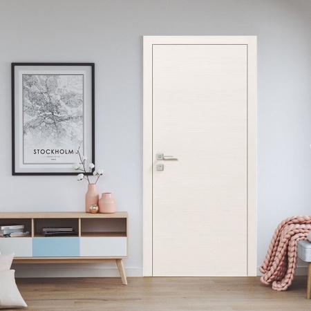 Купить межкомнатные двери Flat Rodos