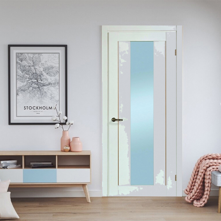 Купить межкомнатные двери BERLIN 1401 Fado