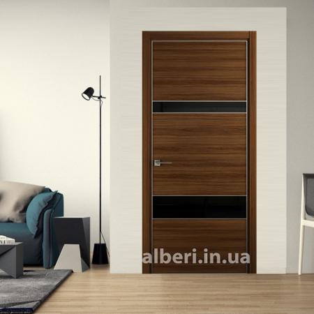 Купить межкомнатные двери C16 Alberi