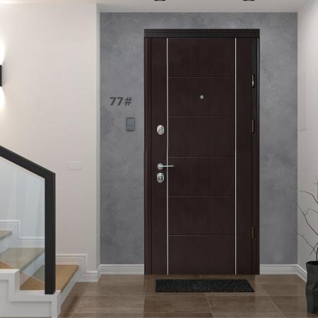 Купить входные двери Straj Lux Securemme Параллель