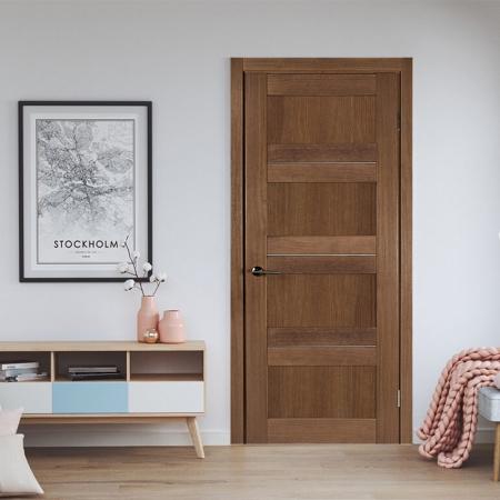 Купить межкомнатные двери BUDAPESHT 804 Fado