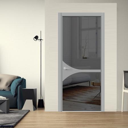 Купить межкомнатные двери Soft 08 Wake Wood