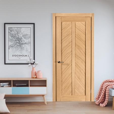 Купить межкомнатные двери HELSINKI 1501 Fado