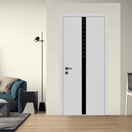 Купить межкомнатные двери Deluxe 01 Wake Wood