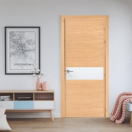 Купить межкомнатные двери PLATO 1310 RAL 9003 Fado