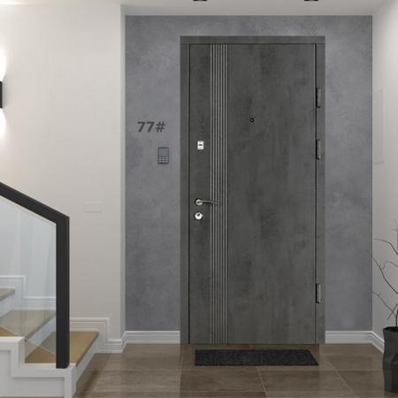Купить входные двери K-4 172 Дверной Бум