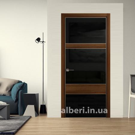 Купить межкомнатные двери C15 Alberi