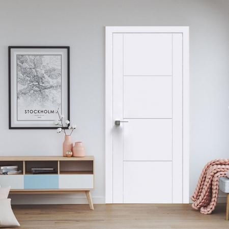 Купить межкомнатные двери Ultra-004 Status doors