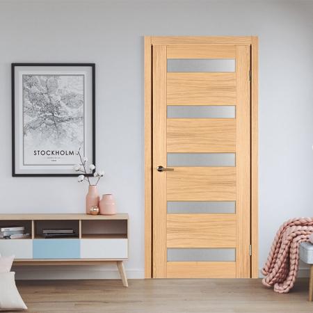 Купить межкомнатные двери KASABLANKA 307 Fado