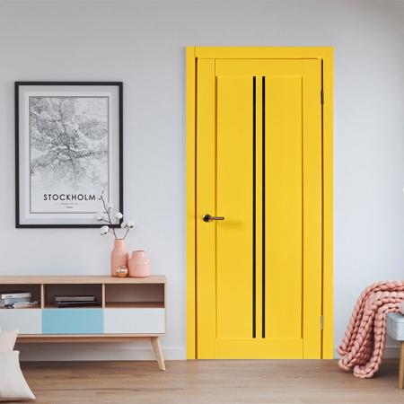 Купить межкомнатные двери VENA 703 Fado
