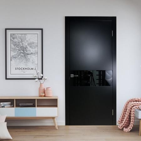 Купить межкомнатные двери loft s01 Danapris