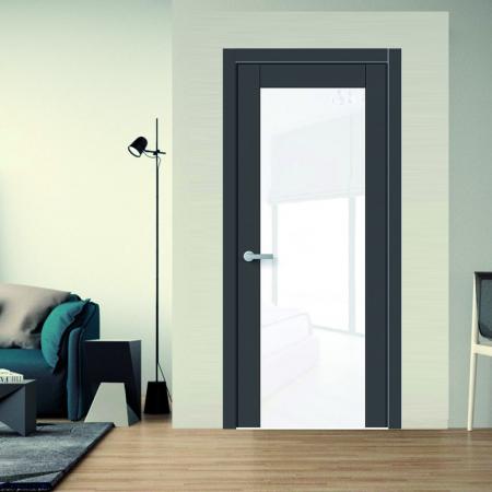 Купить межкомнатные двери Glass 04 Wake Wood