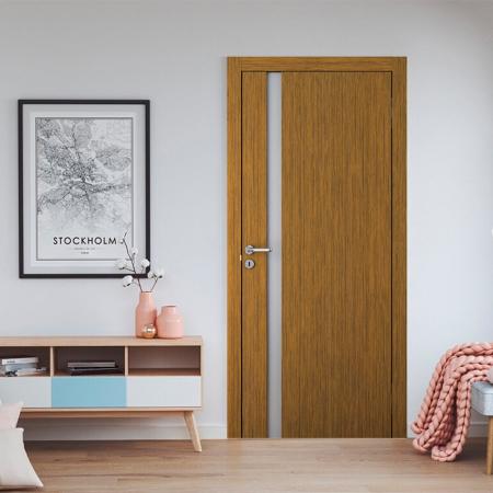 Купить межкомнатные двери MILAN MS-02 Paolo Rossi