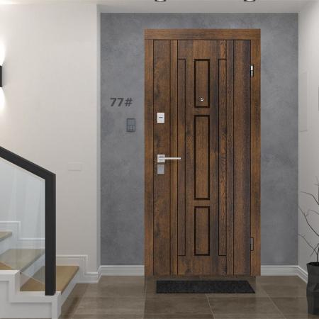 Купить Входные двери BAZ-003 Rodos Basic