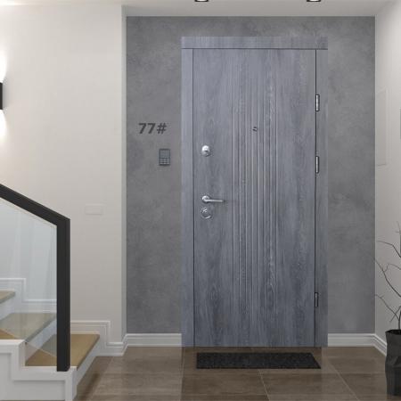 Купить входные двери Трио-Лайн Термопласт