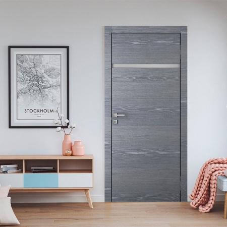 Купить межкомнатные двери PALERMO PS-01 Paolo Rossi