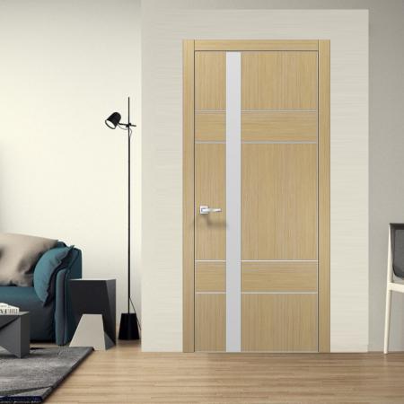 Купить межкомнатные двери ELEGANCE Etro-AL Папа карло