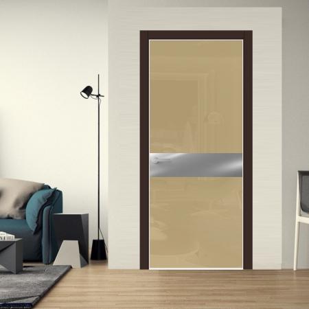 Купить межкомнатные двери Liberty VIP 01-1 Wake Wood