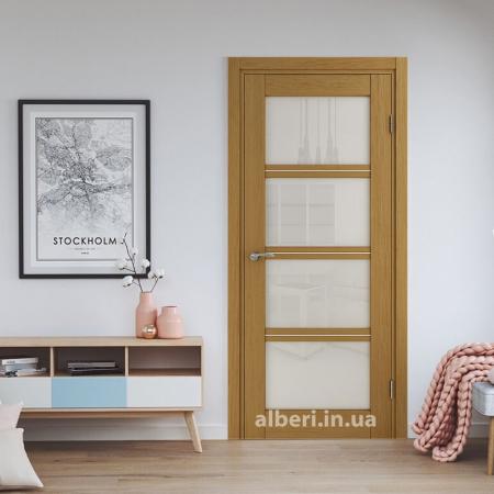 Купить межкомнатные двери Rondo Alberi