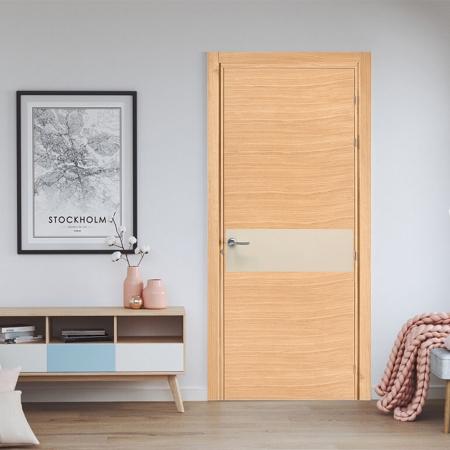 Купить межкомнатные двери PLATO 1310 RAL 1013 Fado