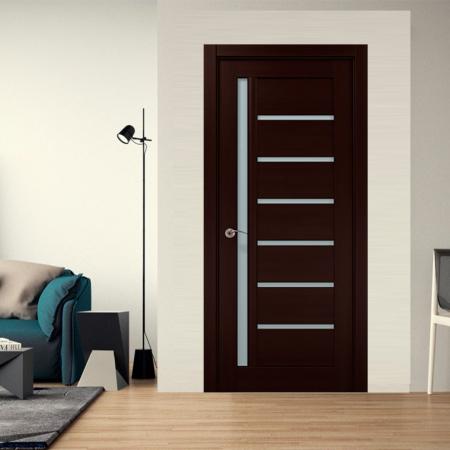 Купить межкомнатные двери COSMOPOLITAN CP-516   Папа Карло